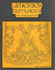 Cover of: Limerick Run Laces