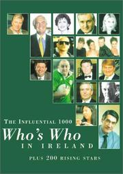 Cover of: Who