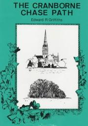 Cover of: The Cranborne Chase Path (Green Fields Guides)