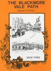 Cover of: The Blackmore Vale Path