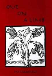 Cover of: Out on a Limb