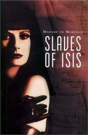 Cover of: Slaves Of Isis