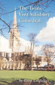 Cover of: Twins Visit Salisbury Cathedral
