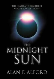 Cover of: The Midnight Sun