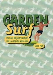 Cover of: Garden Surf (Gardening)