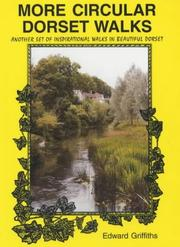 Cover of: More Circular Dorset Walks (Green Fields Books)