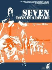 Cover of: Seven Days in a Decade