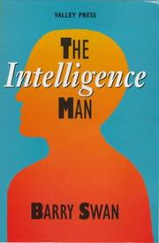 Cover of: The Intelligence Man