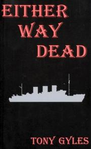 Cover of: Either Way Dead