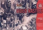 Cover of: The Original Video Nasties