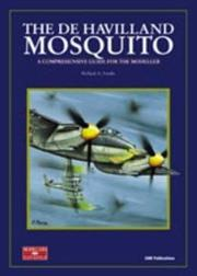 Cover of: The De Havilland Mosquito (Modellers Datafile)