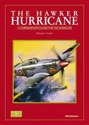 Cover of: The Hawker Hurricane (Modeller's Datafile)