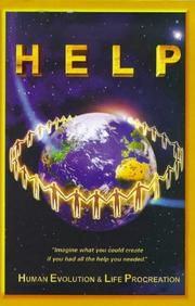Cover of: The HELP Book