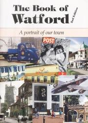 Cover of: The Book of Watford