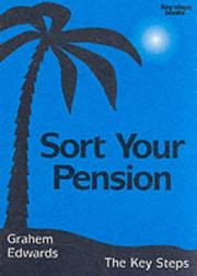 Cover of: Sort Your Pension (Key Steps)