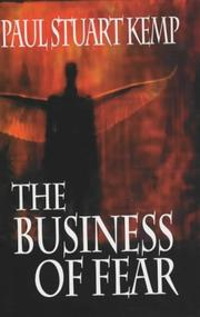 Cover of: The Business of Fear