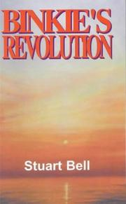 Cover of: Binkie's Revolution