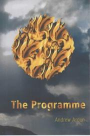 Cover of: The Programme