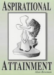 Cover of: Aspirational Attainment