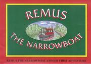 Cover of: Remus the Narrowboat and His First Adventure