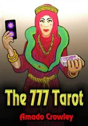 Cover of: The 777 Tarot