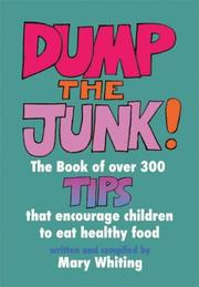 Cover of: Dump the Junk