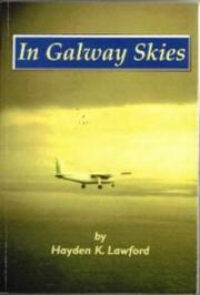 Cover of: In Galway Skies
