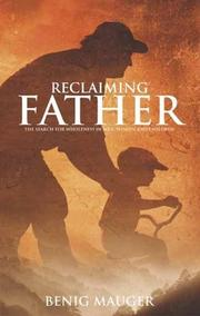 Cover of: Reclaiming Father