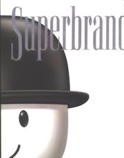 Cover of: Superbrands