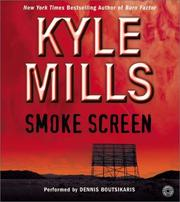 Cover of: Smoke Screen CD