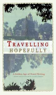 Cover of: Travelling Hopefully