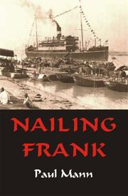 Cover of: Nailing Frank