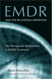 EMDR and the Relational Imperative by Mark Dworkin