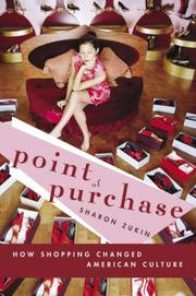 Cover of: Point of Purchase | Sharon Zukin