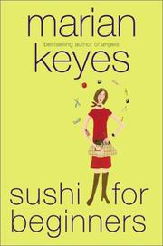 Cover of: Sushi for Beginners: A Novel