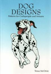Cover of: Dog Designs