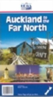 Cover of: Auckland to the Far North | Hema Maps