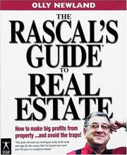 Cover of: The Rascal's Guide to Real Estate