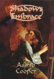 Cover of: Shadows Embrace | Astrid Cooper