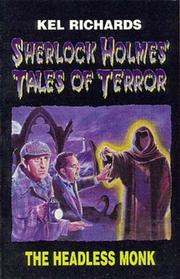 Cover of: The Headless Monk (Sherlock Holmes Tales of Terror #2)