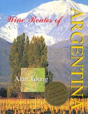 Cover of: Wine Routes of Argentina