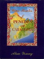 Cover of: Wine Routes of Penedès & Catalonia
