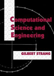 Cover of: Computational Science and Engineering