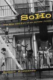 Cover of: Soho