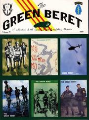 The Green Beret Magazine, 1969 by