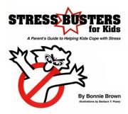 Cover of: Stress Busters for Kids