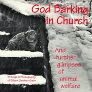 Cover of: God Barking in Church