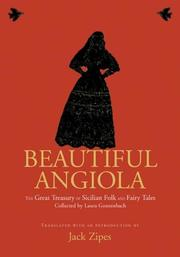 Cover of: Beautiful Angiola