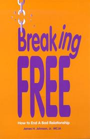 Cover of: Breaking Free | James Johnson