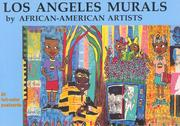 Cover of: Los Angeles Murals by African-American Artists